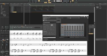 無料で使えるプロ向け音楽制作ツールCakewalkを使おう